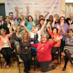 Leadership Program – Carewest Graduates Its First Class