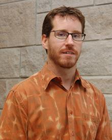 Jonathan Patrick