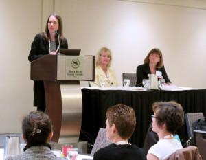Melissa Donskov, Mary-Lou Vander Horst, Raquel Meyer
