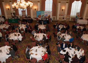 CLRI-Bruyere Conference photo