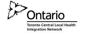 Ontario Toronto Central LHIN Logo