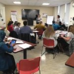 Bruyère CLRI welcomes PSWs from across Ontario for workshop