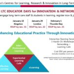 2018 LTC Educator Days for Innovation & Networking