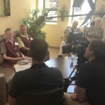 Documentary Coming Soon! Peer Support Groups in LTC