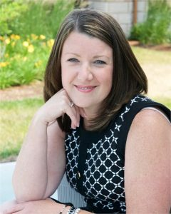 Jennifer Hartwick Headshot