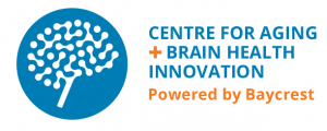 Logo for the Centre for Aging and Brain Health Innovation