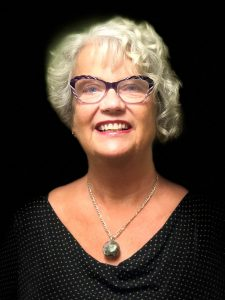Barb Sutcliffe Headshot