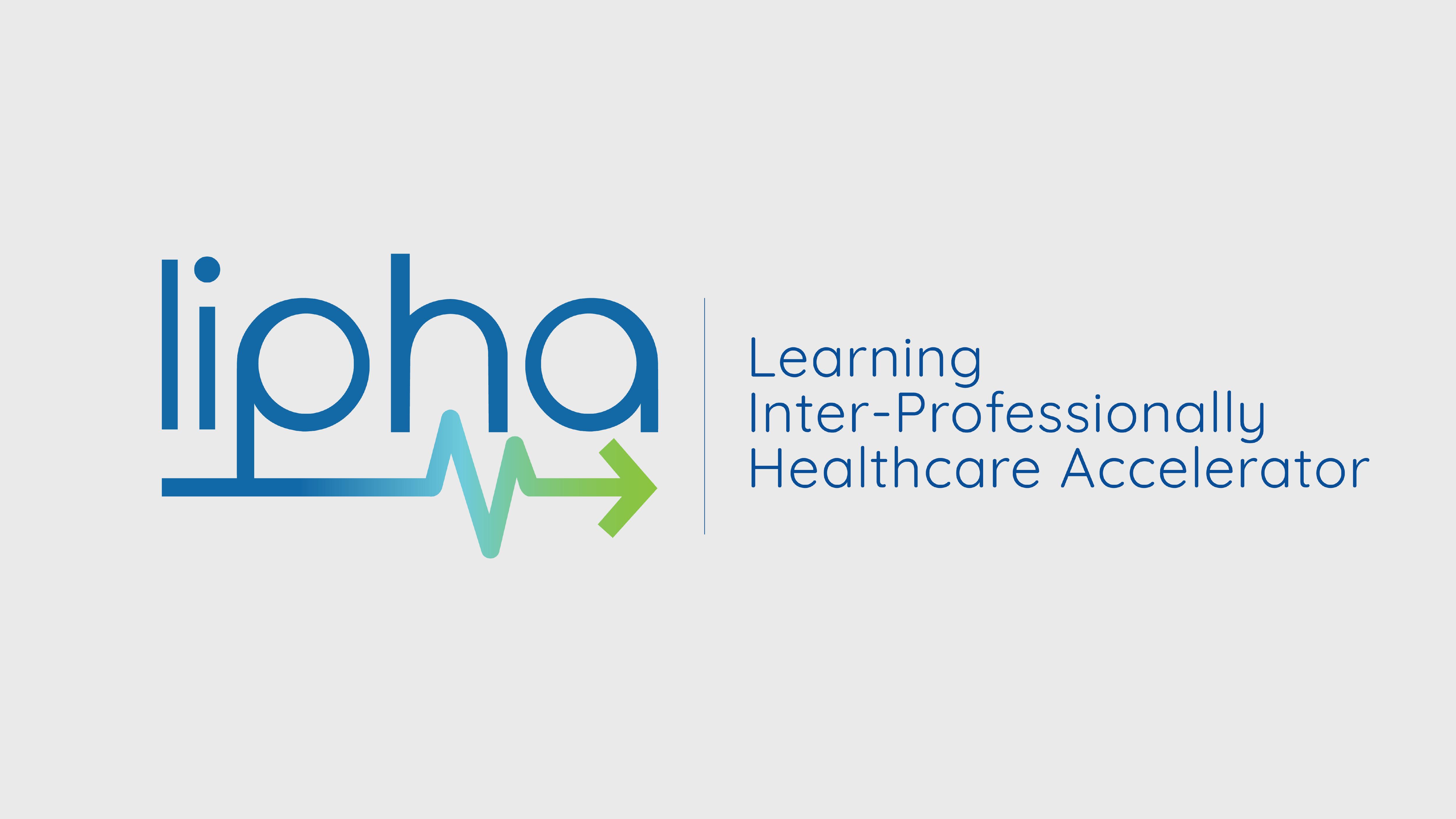 Logo for LIPHA